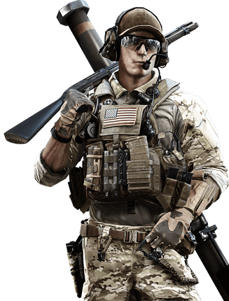 Battlefield 4 Stats: I-Darjeeling-l